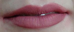milani amore matte lip creme lust